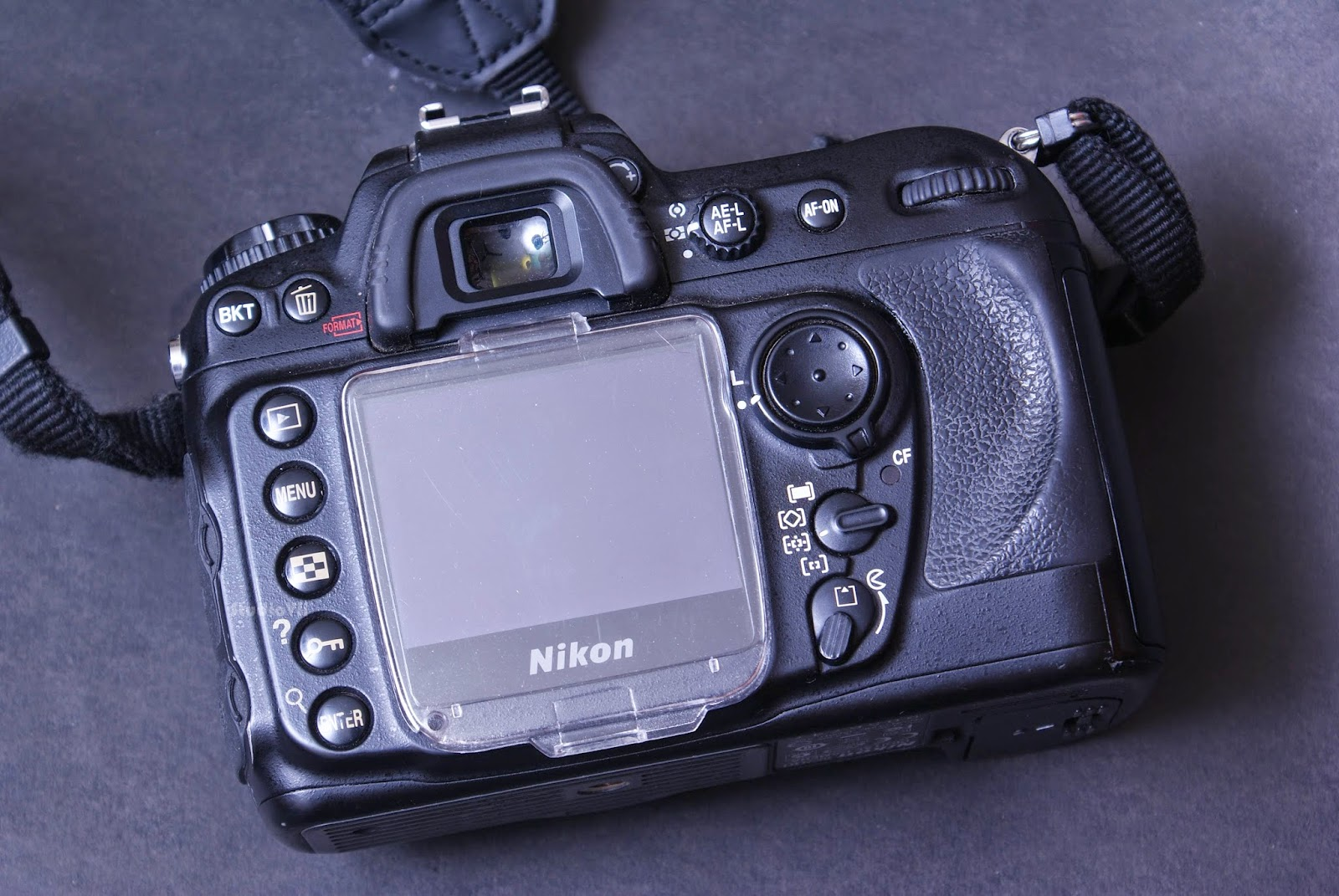 Subliminal Whispers: Nikon D200 review 2014 - Some New ...