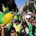 Cidades brasileiras têm protestos em defesa da reforma da Previdência, da Lava Jato e de pacote anticrime