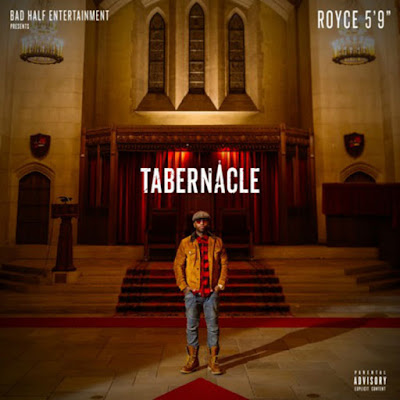 Royce Da '5''9 - Tabernacle (Single) [2016]