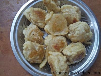Sweet Susiyam | Suyyam | Suzhiyan Diwali Sweet Recipe