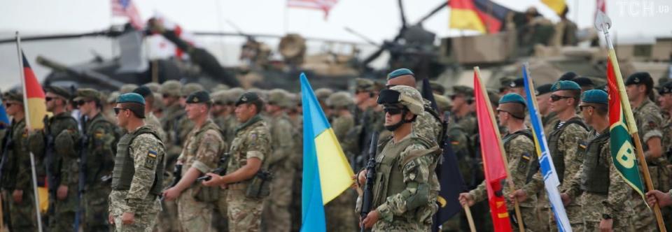 Таран хоче отримати План дій щодо членства в НАТО у 2021р