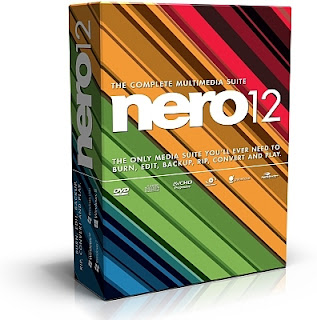 Out Now : Nero 12 and Nero 12 Platinum!