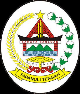 Logo/ Lambang Kabupaten Tapanuli Tengah