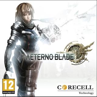 AeternoBlade cover