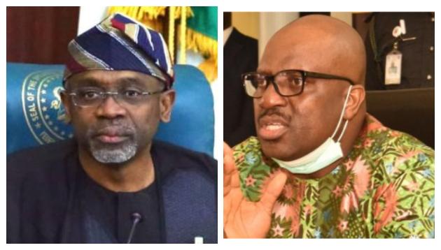 Gbajabiamila declares Pondei won't face panel again, reveals why NDDC MD slumped