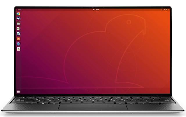 Destop Ubuntu