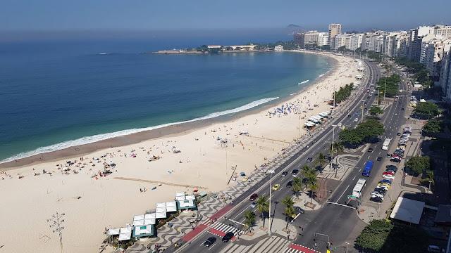 Blog Apaixonados por Viagens - Pestana Hotel Group - 20 anos no Brasil