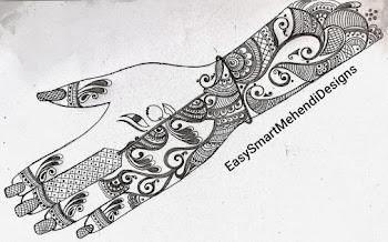 Cross Dot & Snail Mix Design |Navratri | Durga Eyes