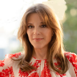 Best Female Authors 2020 Marianne Williamson Best Selling Author & Candidate for 2020