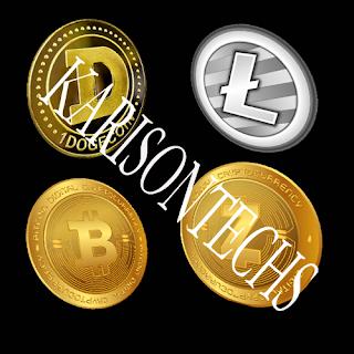 karisontechs bitcoin
