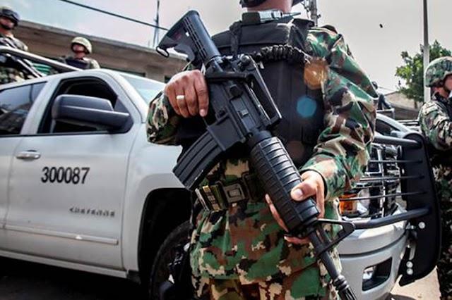 15 muertos en operativo contra el H2