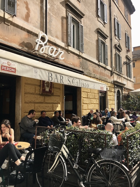 Instagram Guide to the Best Coffee in Rome