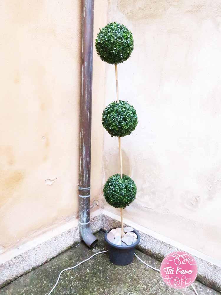 C mo decorar una terraza o patio - Como decorar tu patio ...