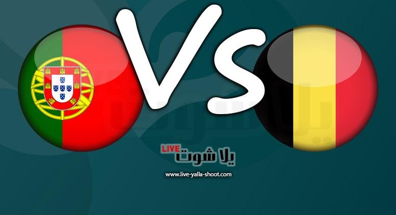 بلجيكا والبرتغال