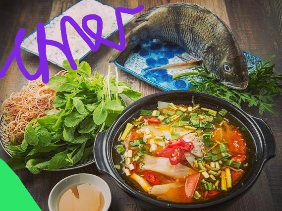 5 انواع شوربة سمك