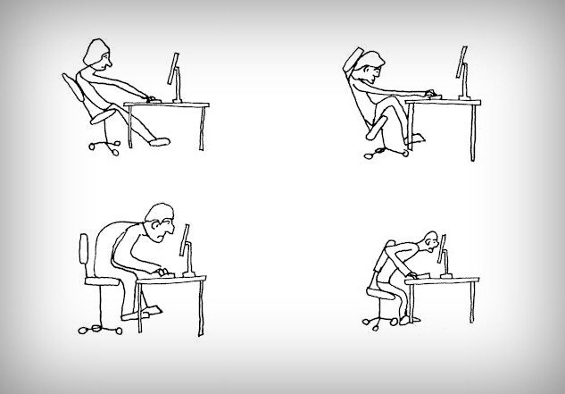 Correct your Posture
