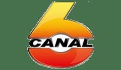 Canal 6 Honduras en vivo