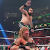 Rivalidade entre Edge e Seth Rollins é iniciada durante o Main Event do Money in the Bank