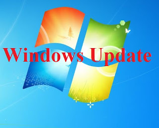 Mematikan windows 7 update