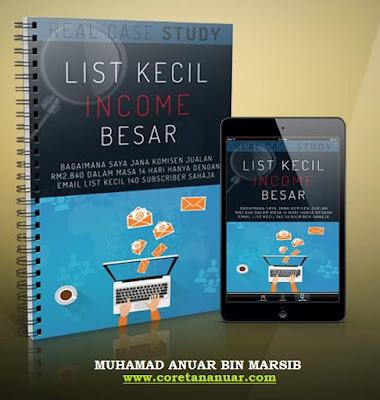 Ebook List Kecil Income Besar