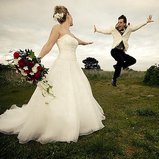Lovey Dovey Tuesday : I'm Getting Married