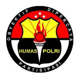 POLIS | MITRA DIVISI HUMAS POLRI