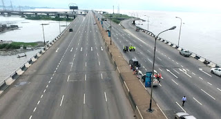 third mainland bridge lagos to shut down for 6 months repairs