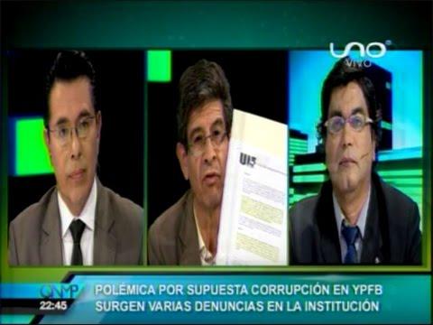 CARLOS VILLEGAS Y SU VERDAD FRENTE A SUPUESTA CORRUPCIÓN. NIEGA ACUSACIONES DE SELVA CAMACHO