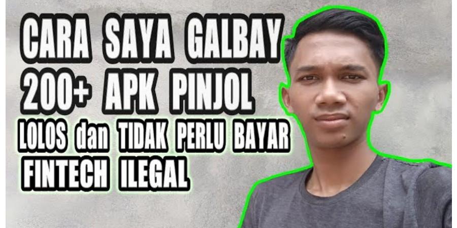 Cara Galbay Pinjol ilegal Aman Dari DC | Aplikasi Pinjaman ...