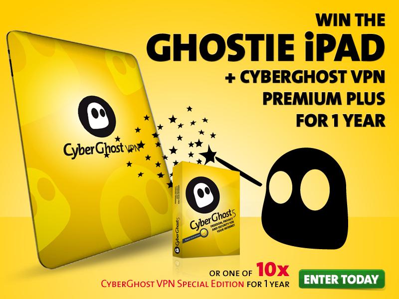 CyberGhost License Key 2019 Free Giveaway | Digital Indian Club