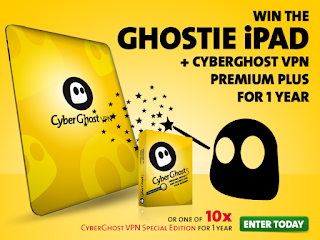 cyberghost 6 activation key 2019