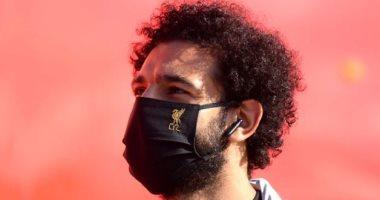 الاتحاد المصري لكرة القدم يعلن إصابة محمد صلاح بفيروس كورونا