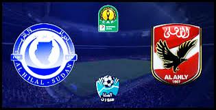 بث مباشر مباراة الاهلي والهلال السوداني بث مباشر اليوم 6-12-2019 دوري أبطال افريقيا