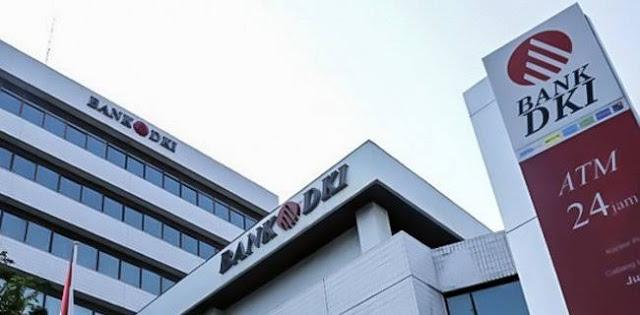 Bank DKI Berhasil Bukukan Penyaluran Kredit Sebesar Rp 30,9 Triliun