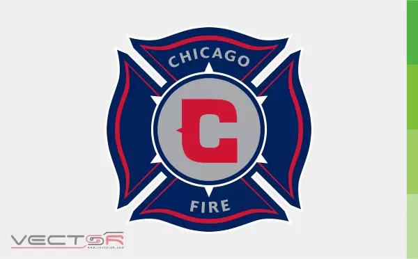 Chicago Fire (1998) Logo - Download Vector File CDR (CorelDraw)
