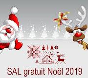 Jardin Privé - SAL NOËL 2019