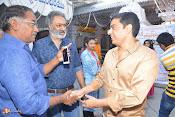 Nani Dvv Danayya Movie Opening Stills-thumbnail-6