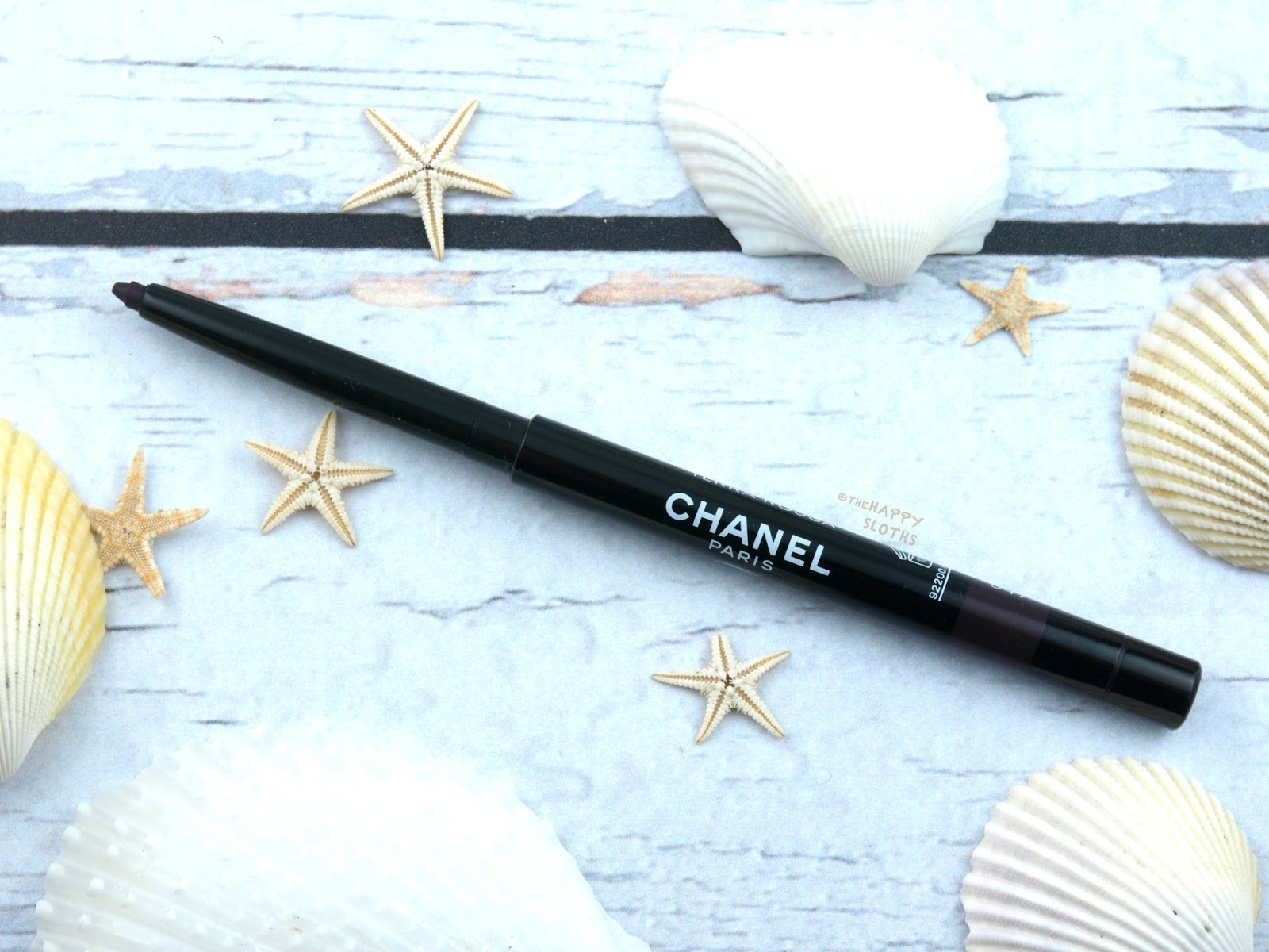 "Chanel Summer 2017 Cruise Collection Stylo Yeux Waterproof Eyeliner in ""847 Terra Rossa"": Review and Swatches"