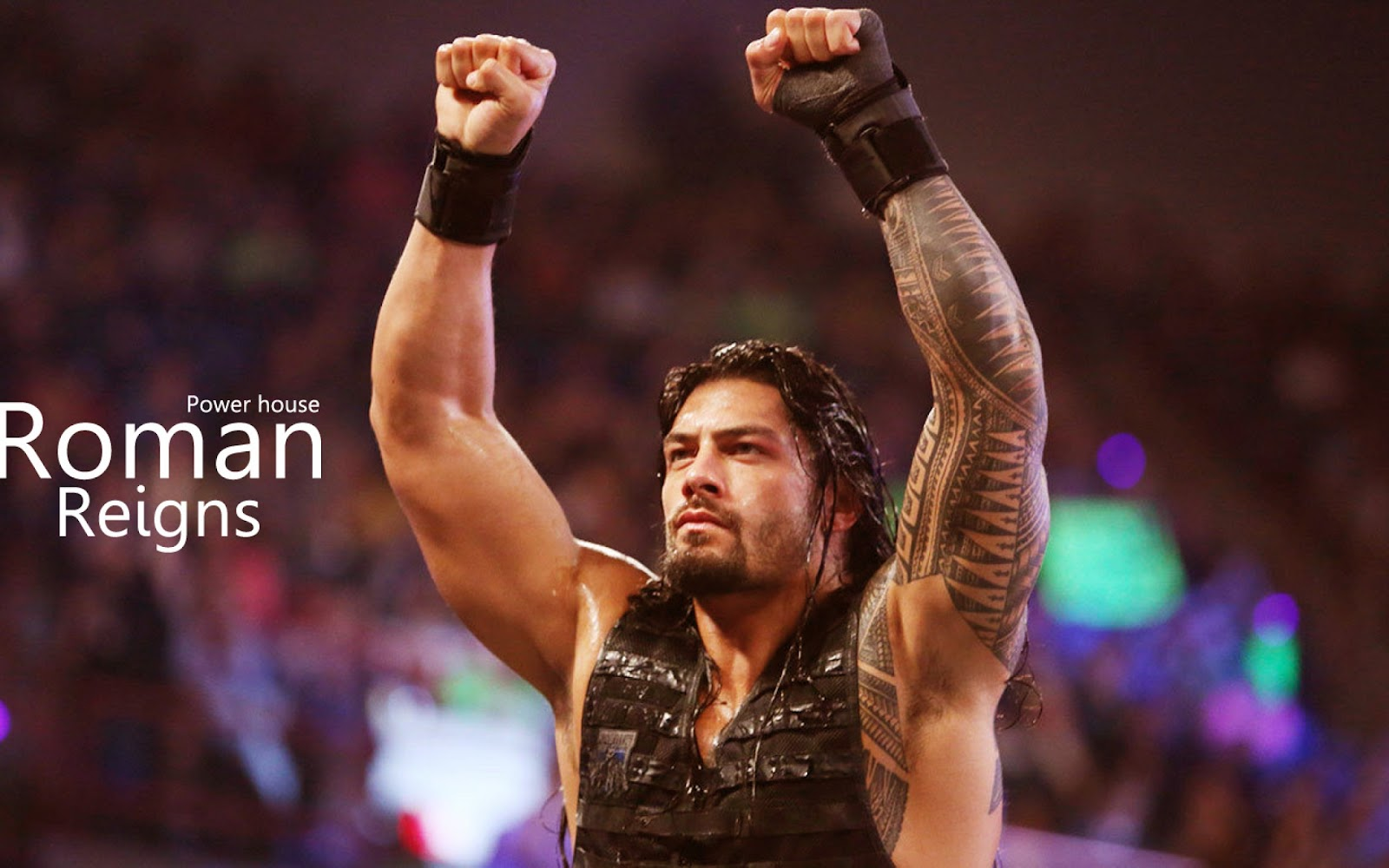 He Is Signed To WWE Where Performs Under The Ring Name Roman ReignsRoman Reigns Birthday On May 25 1985 Keywordroman Hd Wallpapers