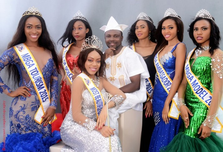Welcome To Chitoo's Diary.: Abuja Most Beautiful Girls