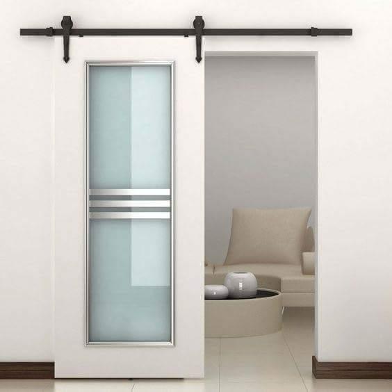 Contoh Desain Pintu Geser Rumah Minimalis Modern Contoh Desain Pintu Geser Rumah Minimalis Modern