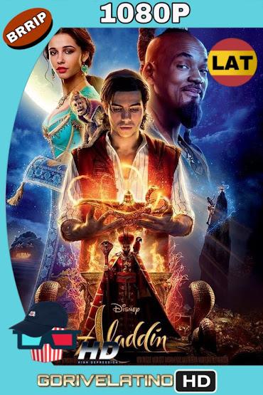 Aladdin (2019) BRRip 1080p Latino-Ingles MKV