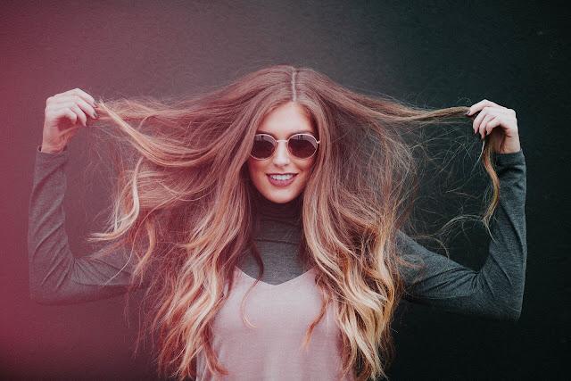 Queda de cabelo