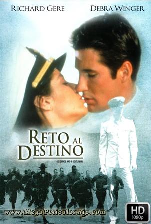 Reto al destino 1080p Latino