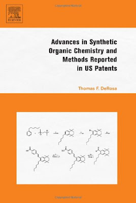 Advances in Synthetic Organic Chemistry