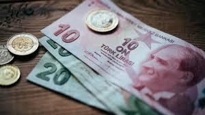 سعر صرف الليرة التركية مقابل الدولار الأمريكي وسلة من العملات