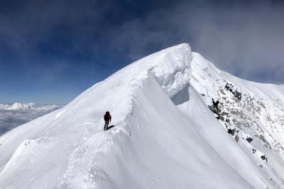 mountain climbing - adventure sports - meraki