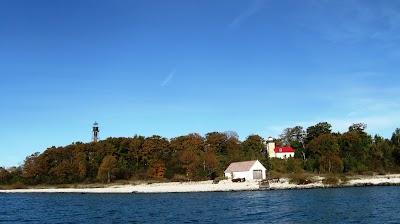 Fox Island Lighthouse Association seeks volunteers