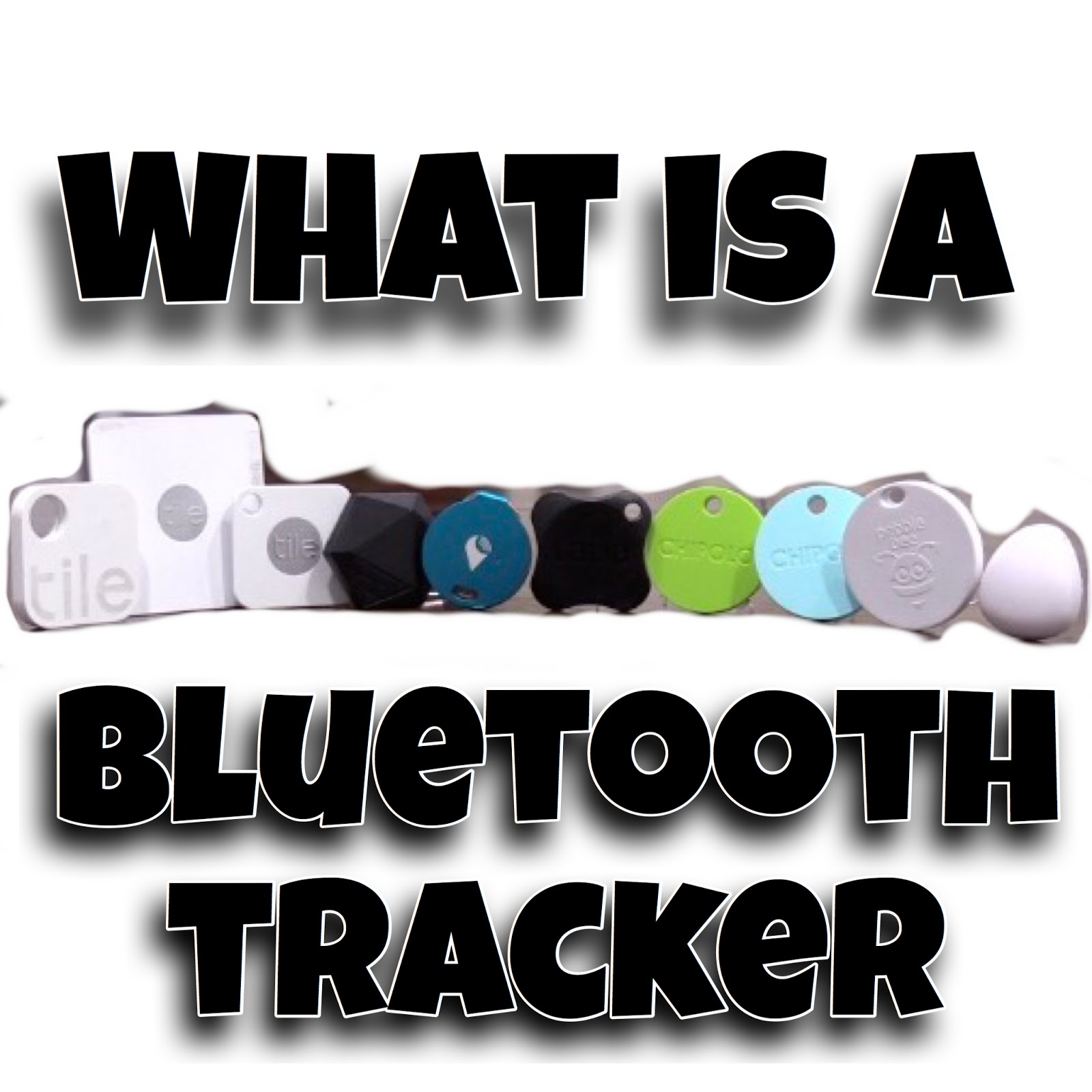 What is a tracker