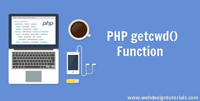 PHP getcwd() Function